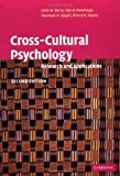 img - for Cross-Cultural Psychology: Research and Applications:2nd (Second) edition book / textbook / text book