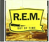 Out Of Time (U.S. Version) R.E.M.