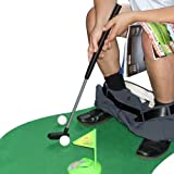 Acquista BBTradesales Potty Putter, Toilet Golf, Gioco Golf
