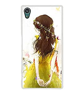ifasho Designer Phone Back Case Cover Sony Xperia Z5 :: Sony Xperia Z5 Dual 23MP ( Idea Bulb Startup Colorful Pattern Design )