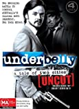 Underbelly: A Tale of Two Cities (Region 4 DVD)