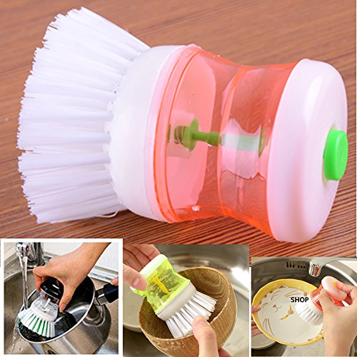 estone-kitchen-wash-tool-pot-pan-dish-bowl-palm-brush-scrubber-cleaning-cleaner-new