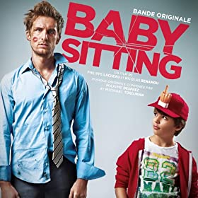 Babysitting (Bande originale du film)