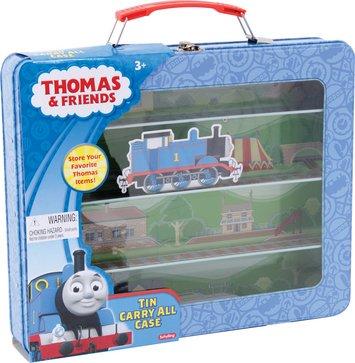 Thomas Train Case
