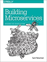 Building Microservices Front Cover