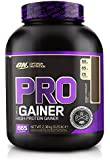 Optimum Nutrition 2.38 kg Pro Series Complex Gainer, Double Chocolate