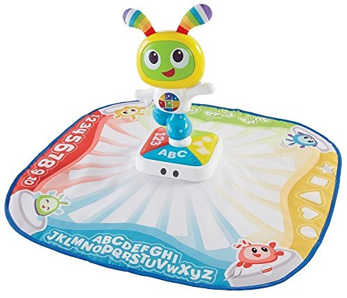Fisher Price - Interactive Learnin' Lights Dance Mat (Fisher Price Motion compare prices)