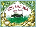 Sniff-Snuff-Snap! (Picture Puffin) (0140558683) by Dodd, Lynley