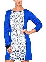 HHG Vestido (Azul / Natural)