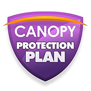Canopy 2-Year Desktop Computer Protection Plan ($500-$600)
