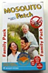 deet free mosquito patches in a famil...