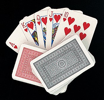 Playing Cards (1 dz)