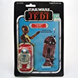 R2-D2 Artoo-Detoo Sensorscope Star Wars Return of the Jedi Vintage Kenner #1