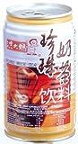 台湾洪大媽珍珠奶茶飲料(タピオカ入りミルクティー) 台湾人気商品・お土産定番・台湾名物