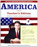 img - for America, the Book: A Citizen's Guide to Democracy Inaction book / textbook / text book