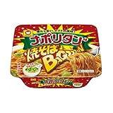 東洋水産 マルちゃん 焼そばバゴォーン ナポリタン味 110g(めん90g) 12個入 1ケース