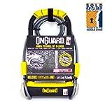 Onguard Pitbull 8005 DT Bike Lock & C...