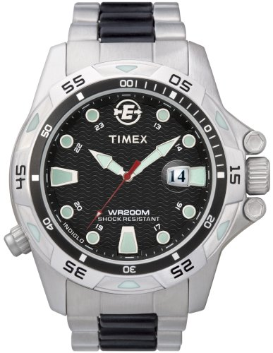 Timex Men's T49615 Expedition Dive Style Watch
