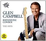 Glen Campbell Rhinestone Cowboy - the Hits