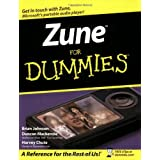 Zune For Dummies ~ Brian Johnson