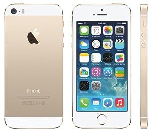 Apple iPhone 5S 16GB - EE / T-Mobile / Orange - Gold
