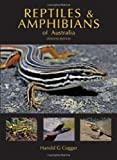 img - for Reptiles and Amphibians of Australia book / textbook / text book