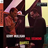 echange, troc Gerry Mulligan & Paul Desmond - Blues In Time