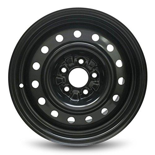 Nissan Altima 16 Inch 5 Lug Steel Rim/16x7 5-114.3 Steel Wheel (16 Inch Altima Rims compare prices)