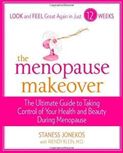 "Cover of ""The Menopause Makeover: The Ult..."