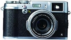 FUJIFILM デジタルカメラ X100S 1630万画素 像面位相差AF F2レンズ F FX-X100S