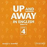 Up and Away in English 4: Class Audio CD