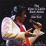 Shawn Klush King Is Callin' Back Again-Single