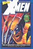 Wizard X-Men Masterpiece Edition Volume 1 (v. 1)