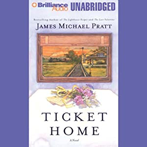 Ticket Home Audiobook
