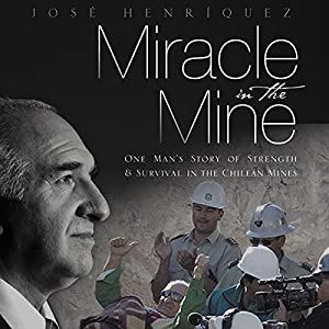 Miracle in the Mine Audiobook