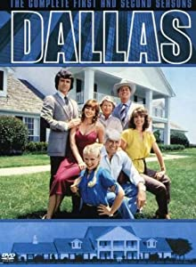 Dallas: The Complete First &amp; Second Seasons