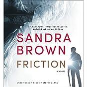Friction | [Sandra Brown]