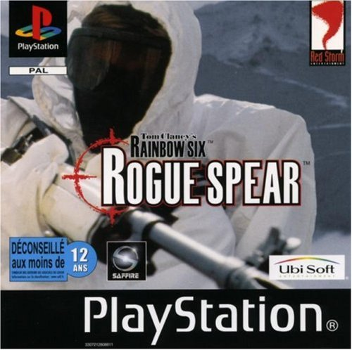 Tom Clancy's Rainbow Six: Rogue Spear Red Storm