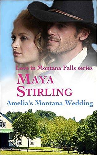 99¢ – Amelia's Montana Wedding