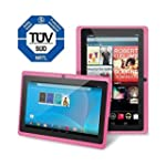 "Chromo Inc 7"" Tablet Google Android 4..."