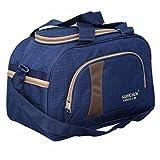 #2: Kuber IndustriesTM Travel Duffle Luggage Bag, Shoulder Bag, Weekender Bag with Inner Pocket- KI19062
