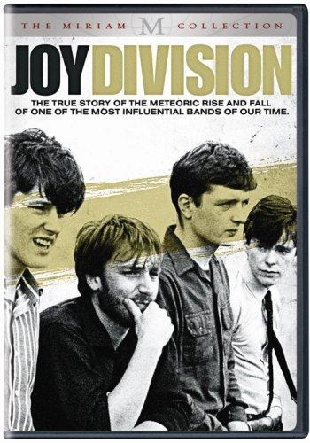 Joy Division (The Miriam Collection)