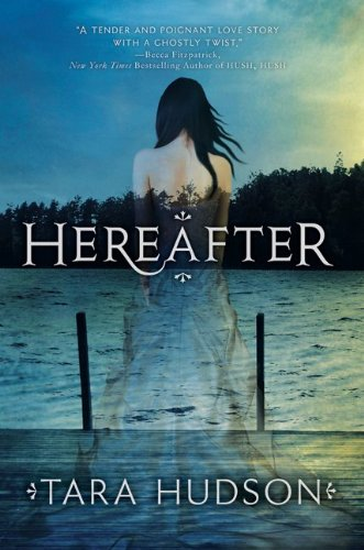 Cover of Hereafter