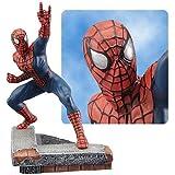 Marvel Diecast Spider-Man 1/12 Scale Statue
