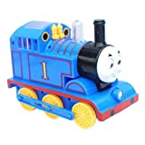 Thomas Electric Train Toy With Sound And Flashing Lights