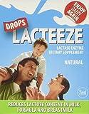Lacteeze Drops 7 ml Liquid