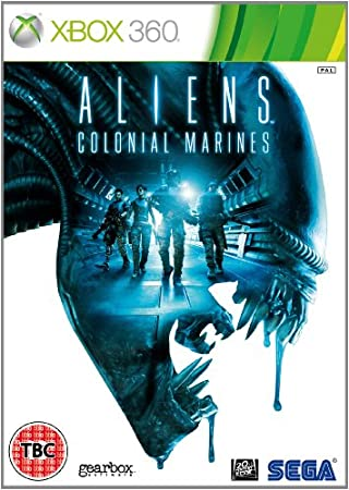 Aliens Colonial Marines - Collector's Edition (Xbox 360)
