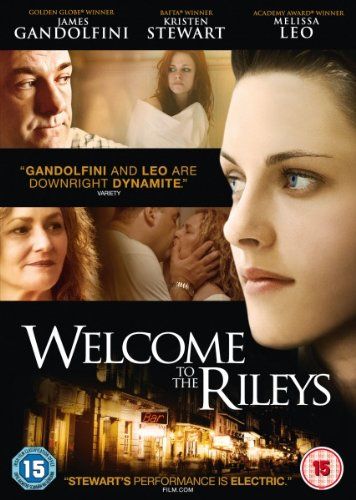 Welcome To The Rileys *** Europe Zone ***