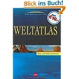 Falk Weltatlas mit Länderlexikon