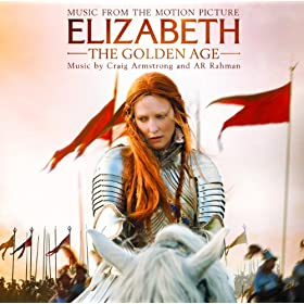 Elizabeth: The Golden Age (OST)